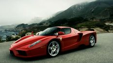 Ferrari – спорткары для особых мужчин