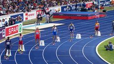 Україна здобула шість медалей в останній день Чемпіонату Європи з легкої атлетики