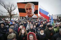 """Будни """"ЛНР"""": тут Путина любят те, кто не бывал в России"""
