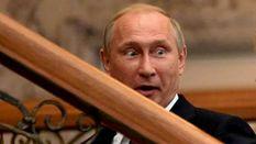 """Етапи """"великого шляху"""" Путіна зобразили у влучній карикатурі"""