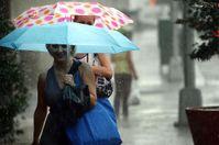 Прогноз погоди на 24 липня: частину України заллє дощами