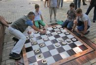 Чорно-біле свято: Україна відзначила День шахів