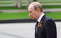 Російський журналіст різко висловився про статус Путіна