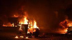 Боевики ИГИЛ устроили кровавый теракт в Пакистане: фото трагедии