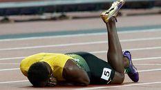 Трагический конец карьеры легендарного бегуна Усэйна Болта: красноречивые фото