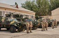 В Генштабе пообещали передать силам АТО немало новой военной техники