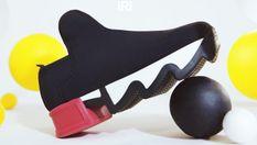 Дизайнер создала коллекцию обуви, использовав детские рисунки: фото