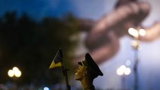 Парад ко Дню Независимости: на Крещатике провели первую масштабную репетицию – опубликованы фото