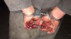 Арестованный расчленил и выбросил в мусорник тело сотрудницы Одесского СИЗО (18+)