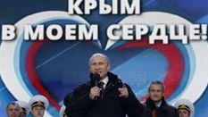 Російський опозиціонер назвав причину візиту Путіна в окупований Криму