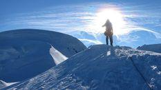 Укранський альпнст трагчно загинув пд час сходження на найвищу гору ґвропи