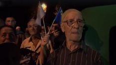 76-річний Караметов вийшов із СІЗО в анексованому Криму