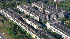 Ізюмський приладобудівний завод – унікальне українське підприємство, що виробляє оптичне скло