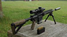 """Техніка війни. Сучасна гвинтівка США. Аварії на """"Захід-2017"""""""