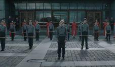 Британська cпівачка Палома Фейт зняла кліп Crybaby в Києві: відео