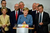 Карикатурист влучно зобразив результати виборів в Німеччині