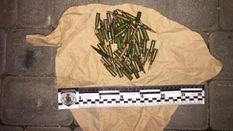 Військовий з Вінниччини зухвало продавав українські боєприпаси