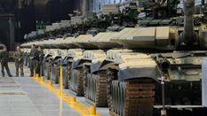 Киевский бронетанковый завод обвиняют в использовании некачественной стали