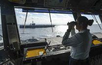 Атомні авіаносці США наблизились до берегів КНДР: опубліковані фото