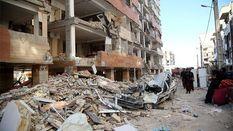 Землетрус в Іраку та Ірані забрав життя понад півтисячі людей: фото та відео наслідків лиха