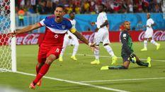 США готується провести футбольний турнір, альтернативний Чемпіонату світу в Росії