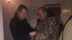 Затримали керівника одного з військових університетів у Харкові