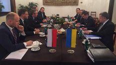 Встреча Украина-Польша в Кракове: о чем договорились дипломаты обеих стран