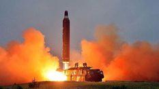 Балістична ракета КНДР становить реальну загрозу для США, – розвідка Південної Кореї