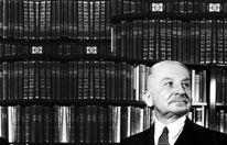 Людвіг фон Мізес – один з найвидатніших економістів 20 століття