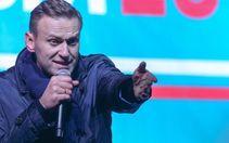 """""""Тот, кого нельзя называть"""": Навальный записал причудливое обращение к Путину"""