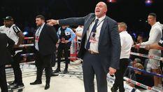 Одиозный соперник Кличко Фьюри бросил вызов еще одному украинскому чемпиону