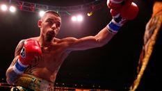 Украинский боксер устроил зрелищный бой: яркое видео