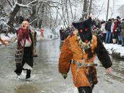 Коза, чорт, єврей, циган, лікар, або як в Україні святкують Свято Маланки