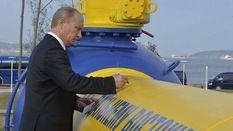 """""""Ручной монстр"""" Путина: в сети появилась точная карикатура на """"Газпром"""""""