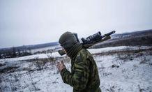 Бойовики поранили українського воїна на Донбасі