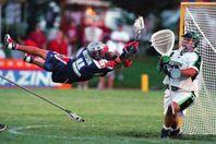 Спорт IQ. Давній індіанський вид спорту з'явився і в Україні: як грати в лакрос