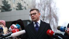 У Саакашвили отреагировали на просьбу ГПУ к Нидерландам
