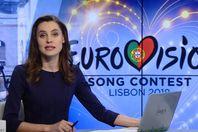 Випуск новин за 13:00: Український учасник Євробачення. Марш Нємцова