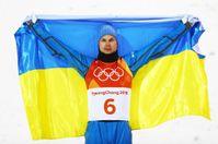 Как лыжи украинского производства завоевали золото на Зимней Олимпиаде
