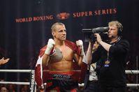 Перший запасний: назвали боксера, який може замінити Усика у фіналі WBSS