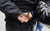 Затриманий в Києві чоловік з вибухівкою відвідував офіс партії Саакашвілі, – Геращенко