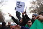 Россия официально выступила против прекращения огня в Сирии