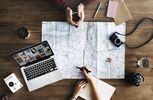 ТОП-10 найкращих безкоштовних додатків для подорожей