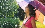 Прогноз погоди на 23 червня: в частині України литимуть дощі, проте буде спекотно