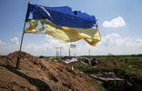 В АТО напряженная ситуация: среди украинских бойцов и гражданских есть раненые