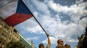 Президент Чехії неоднозначно виступає за референдум про вихід країни з ЄС