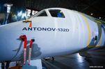 Украинский самолет выполнил полет на престижном авиашоу мира