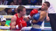 В Харькове сразу шесть украинских боксеров прошли в полуфинал чемпионата Европы