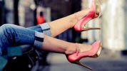 Чому чоловікам подобаються жінки на підборах: дослідження