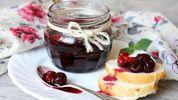 Як приготувати смачне варення з черешень: 3 простих рецепти